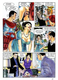 porn cartoon strips media adult pron comics incest