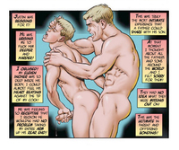 porn cartoon strips wild raunchy son drawn best erotic toons comics art