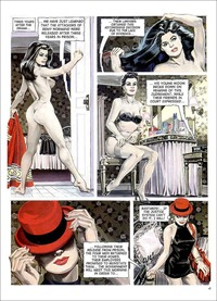 porn cartoon strips relax examining porn comics here page