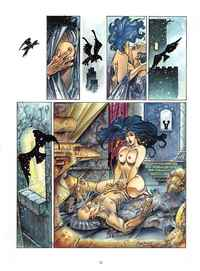 porn cartoon strips amazingly hot banging exciting porn comics