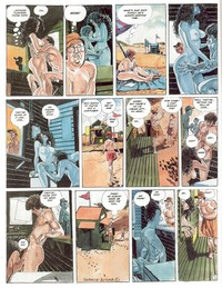 porn cartoon strips scj galleries porncomicspics don tell daddy