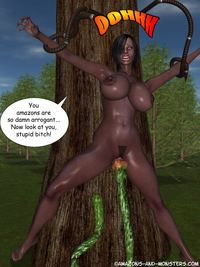 porn comics fantasy dsexpleasure scj galleries black fantasy girl bondaged abused tentacles porn comics