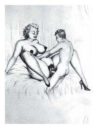 porn drawings gallery scj galleries gallery hardcore bondage dirty comes from vintage porn drawings defd