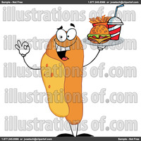 porn free toons royalty free hot dog clipart illustration hit toon stock sample toons