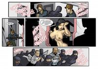 porn fuck comics black cock license fuck free cartoon porn comics secret agent pics