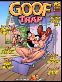 porn jab comix jabcomix goof trap maximum snooping part