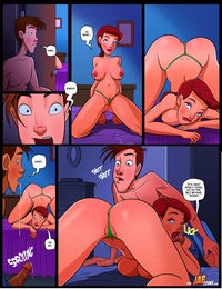 porn jab comix dat ass page author flower