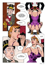 porn pic comics troubles meid porn comics bdsm attachment