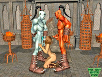 porn toons 3d dmonstersex scj galleries porn toons face fucked beauty xxx trolls