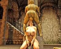 porn toons 3d dmonstersex scj galleries raped mouth young babe ogre porn toons