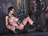 porn toons 3d monsteranimesex scj galleries monster porn toon hottie can live without getting nailed