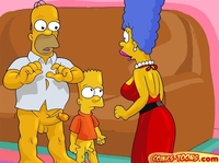 porn xxx toons goodcomix such beautiful marge simpsons xxx porno