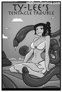 porno sex comics lee tentacle troubles avatar porn comics