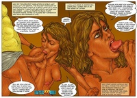 porno sex toons galleries gthumb hot toon lesbians get caught licking cartoon picture