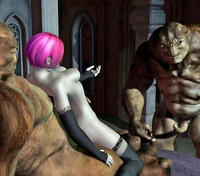 porno toons dmonstersex scj galleries hottie between troll gnome porn toons