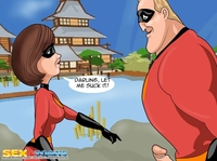 porno toons gogofap let suck incredibles toons