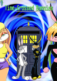 porno toons time crossed bunnies loonatics unleashed looney toons palcomix