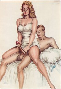 pron cartoons scj galleries gallery wild free any taboo those vintage porn cartoons are worth millions
