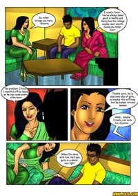 pron cartoons galleries gthumb kirtu savita determined shyness front pic