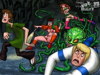 scooby doo cartoon porn pic scoobydoo cartoonreality