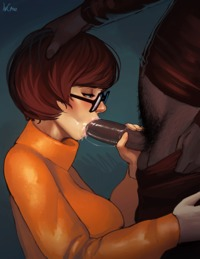 scooby doo cartoon porn pic cef cde incase scooby doo velma dinkley animated