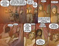 sex comics of cartoons pics comics oglaf erotic bear
