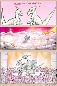 sex comics of cartoons pics comics perry bible fellowship dinosaur