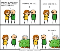 sex comics of cartoons pics comics cyanide happiness god
