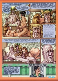 sex comics toon gallery sexy hooker fuckable ass