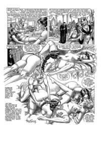 sex comix porn scj galleries porncomicspics hilda bdsm comics chapter part