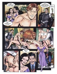 sex comix porn circus porncomix part tulli morucci comics attachment