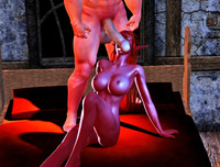 sex in toons dmonstersex scj galleries face fucked babe asking more demon toons