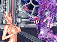 sex pic toons dmonstersex scj galleries bizarre monster toons filled sluts choking monstrous cocks