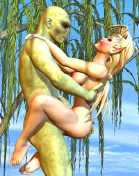 sex pictures toons dmonstersex scj galleries love affair between species vampire toons