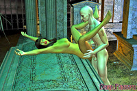 sex porn cartoon pics dmonstersex scj galleries zombie craves last undead porn cartoon