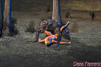 sex sex toons dmonstersex scj galleries dog creatures nailing glorious queen werewolf toons