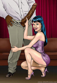 sex toon art media john persons toons interracial