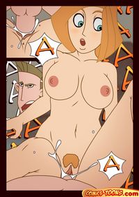sex toon art naked kim possible pics toon pictures sextoon