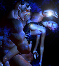 sex toon art dsexpleasure scj galleries crazy demons fantasy toon pictures