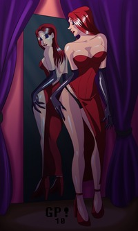 sex toon boobs jessica rabbit guero xquojtz