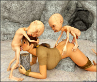 sex toon sex dmonstersex galleries beautiful creatures forced toon