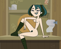 sex toons hentai media original toons empire gwen porn hentai cartoon total drama