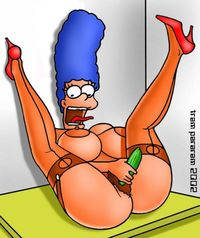 sex toons pic simpsons having hardcore cartoons