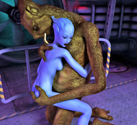 sex with toons dmonstersex scj galleries nailed babe ends sucking long cock ogre toons