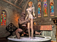 sex with toons dmonstersex scj galleries valkyrie toons immensely horny babes