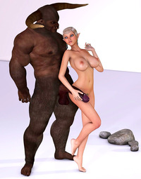 sex xxx toon dmonstersex scj galleries horny minotaurs found themselves treat toons xxx