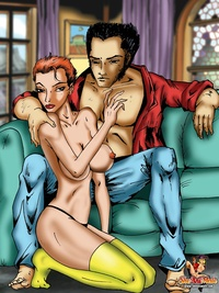sexual anime comics galleries aac anime shemale comics
