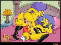 sexy cartoon toons wmimg sexy cartoon comics simpsons toons