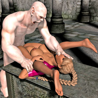 sexy fucking toons dmonstersex scj galleries sexy toon elf gets fucked hard ugly orcs this kinky porn