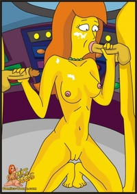 sexy hentai toons media simpsons get sexy hentai stories toons fantasy porn